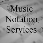 Print Music - Large