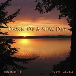 Dawn of a New Day Album Cover