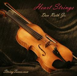 Heart Strings Artwork